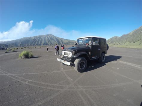 Our Magical Mt. Bromo and Sukamade Jungle Trip   Happy