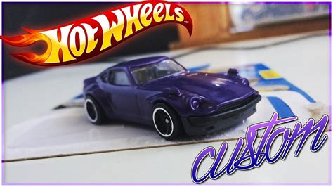 Wheels Datsun Custom 240z Putih custom wheels datsun 240z wheels customizing