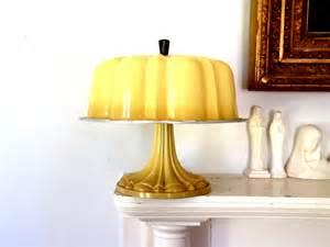 vintage cake pedestal vintage cake stand metal cake pedestal covered cake by