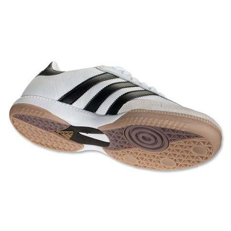 millennium shoes adidas s samba millennium indoor shoes white black