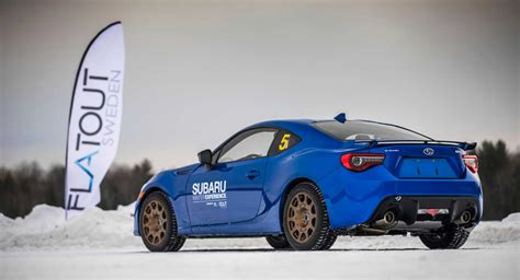 subaru winter how to channel your inner rally driver at subaru s winter