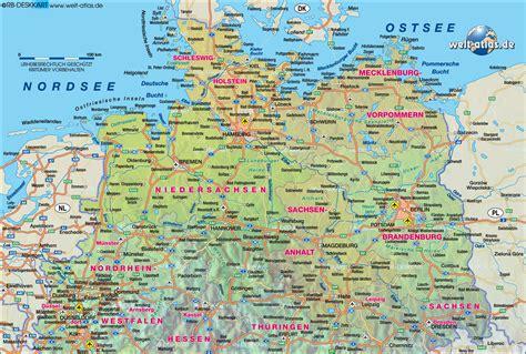 Motorradtouren Deutschland Karte motorradtouren deutschland karte