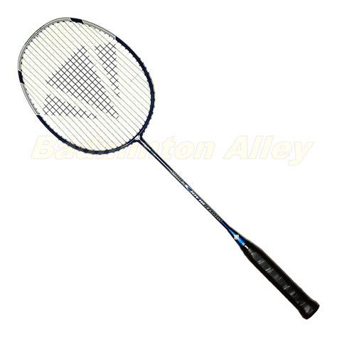 Raket Lining Rz 95 carlton powerblade 7000 badminton racket