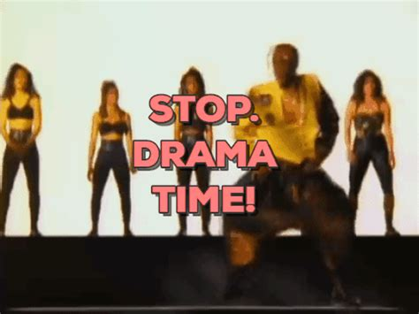 drama time gifs find & share on giphy