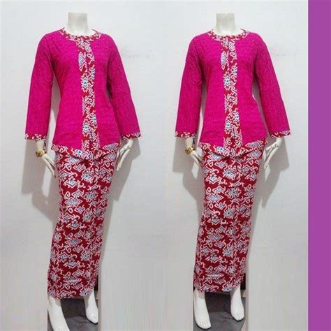 desain gambar orang 58 best images about model dress batik solo on pinterest