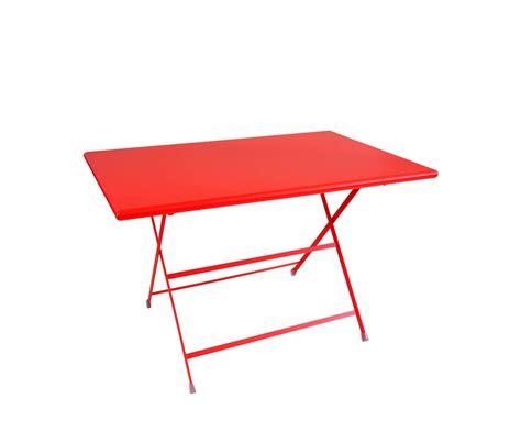 folding armchair folding armchair arc en ciel emu folding rectangular table 110x70 folding rectangular