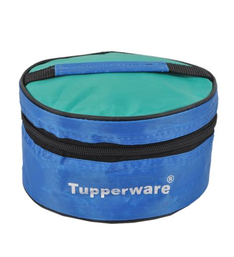 tupperware lunch box tupperware plastic classic lunch box with insulated bag by