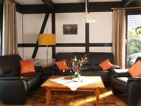 wohnzimmer jade ferienhaus fachwerkhaus nordsee wesermarsch jade