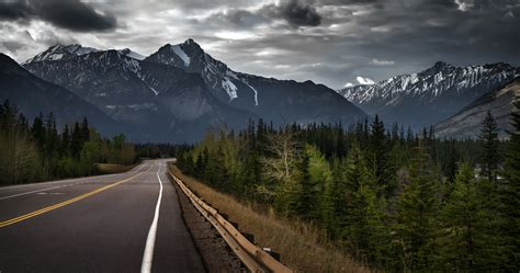 wallpaper 4k road 4k road wallpapers high quality download free