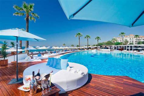 best beach in marbella the 5 best beach clubs in marbella to visit