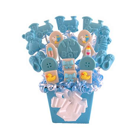 centerpieces for baby shower boy baby shower boy centerpieces table decorations