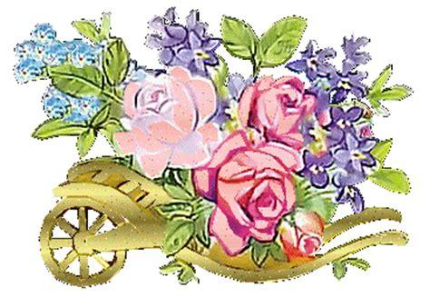 Flower Pic by Bloemen Glitterplaatjes