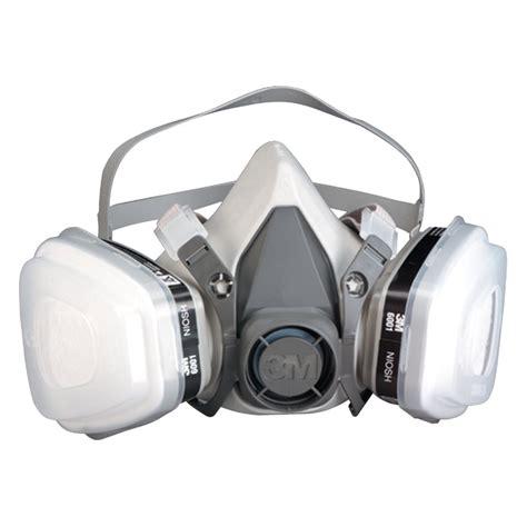 Masker Respirator 3m 174 dual cartridge respirator packout