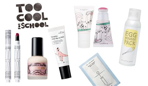 Make Up Cool For School cool for school makeup style guru fashion glitz style unplugged