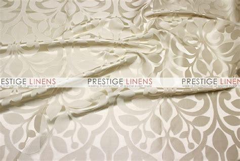 jacquard table linens tuscany jacquard table linen ivory prestige linens