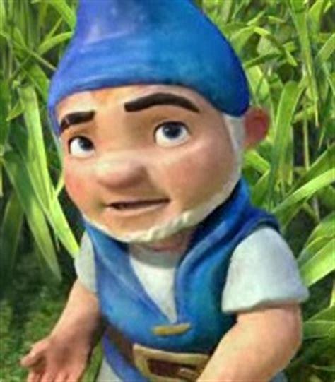 voice of gnomeo gnomeo & juliet (movie)   behind the