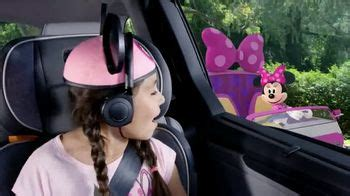 minnie mouse walk and play puppy minnie s walk play puppy tv commercial disney junior twirl ispot tv