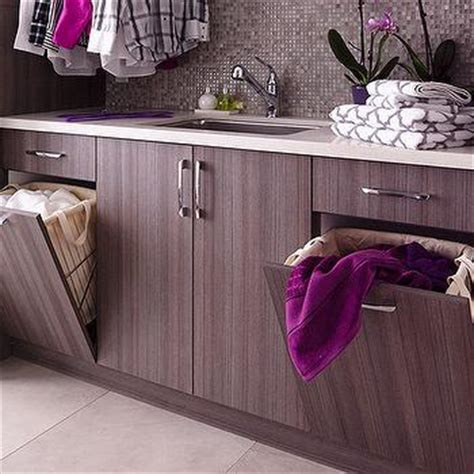 pull  drying rack drawer  tilt  hamper cabinet