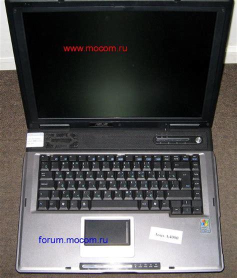 Keyboard Asus Asli asus a4000