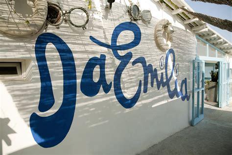 ristoranti ancona porto ristorante emilia da marisa portonovo ancona