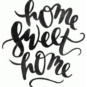 free printable home decor stencils silhouette design store view design 86145 home sweet home