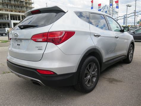 Hyundai Santa Fe Sunroof by 2013 Hyundai Santa Fe Leather Sunroof 20 800