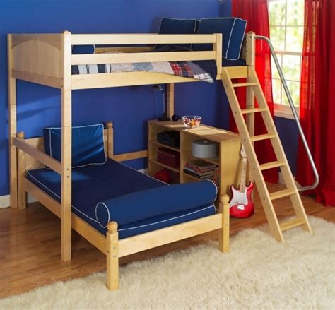 bunk bed ladder only wood bunk bed ladder only maxtrix twin over full l shaped