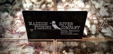 Ruby River Gift Card - gift ideas for fly fishermen madison river fishing company gift cards mrfc