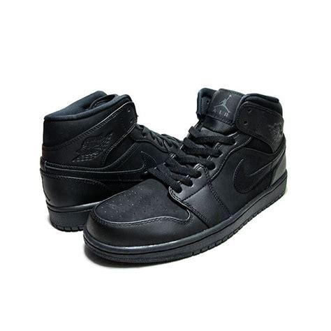 Sepatu Casual Navara Vintage Black sepatu 1 mid 554724 011 adalah salah satu retro dari air retro series sepatu yang