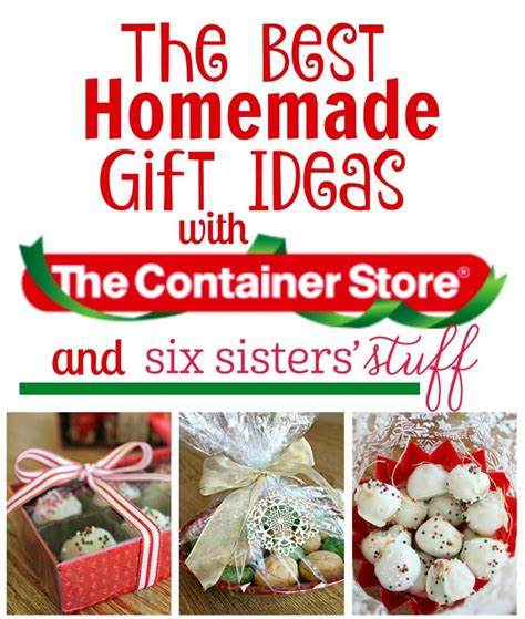 six sisters neighbor gifts the best gifts ideas six stuff