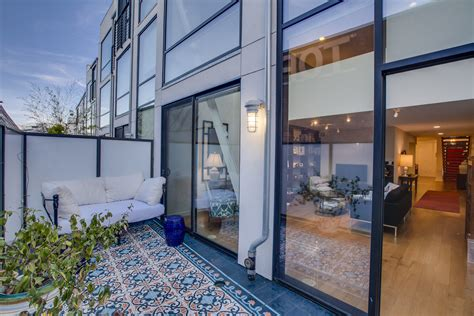 luxury modern by venice beach houses for rent in venice exceptional live work loft bulldog realtors beach homes