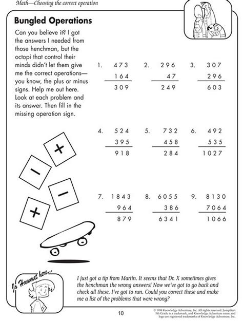 1000 images about printable math sheets on