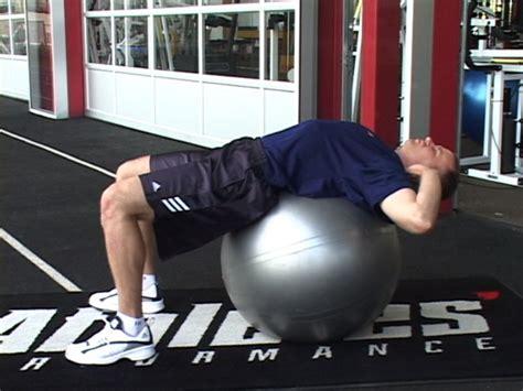 qa stretch  abs recovery exos daily exos
