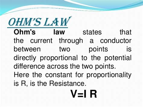 what is the conductance of a 2 ohm resistor what is the conductance of a 2 ohm resistor 28 images chemistry ppt important questions for