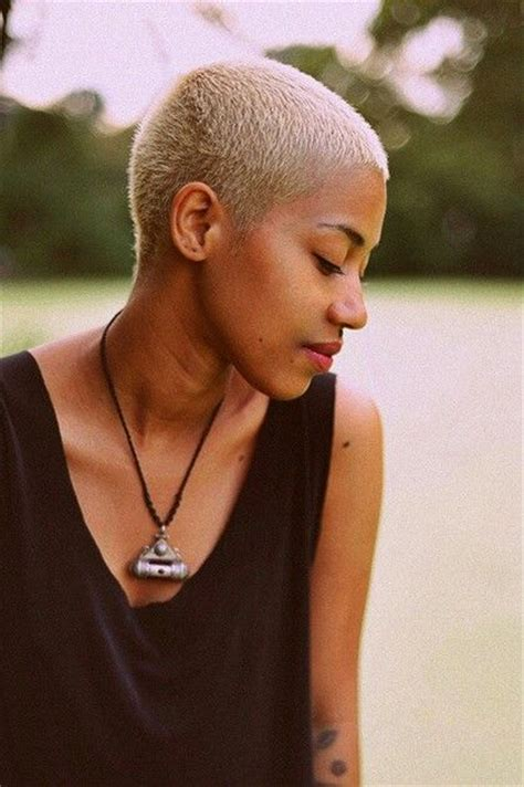 headbands on buzz cut hair 60 best images about buzz cut women on pinterest amber
