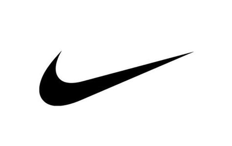 nike swoosh template free coloring pages of nike just do it swoosh