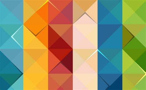 pattern low poly vector vector geometric patterns for design low poly triangle