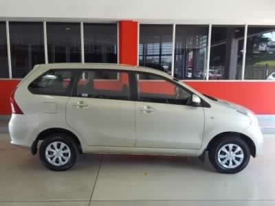 2012 toyota avanza avanza used car for sale in