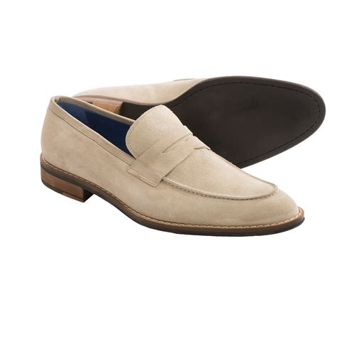loafers for suede millar suede loafers for 9138y save 73