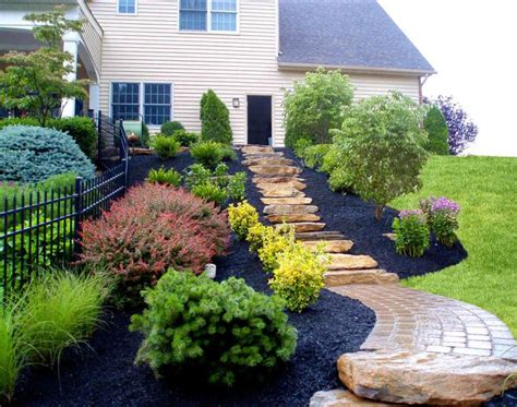 black landscaping pin by carla gulley on landscaping deck ideas