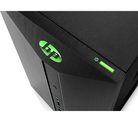 HP Pavilion Power 580 015na Gaming PC   Office 365