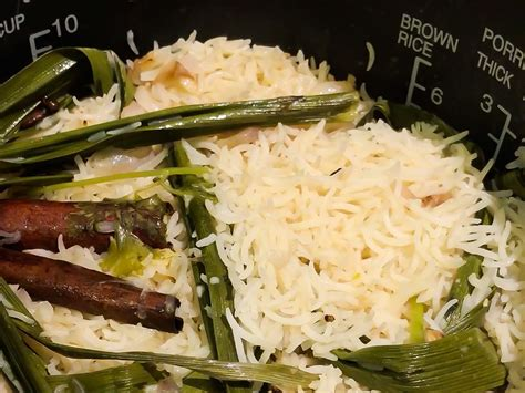 cara membuat nasi kuning wangi resipi nasi minyak resepi nasi minyak cara membuat nasi
