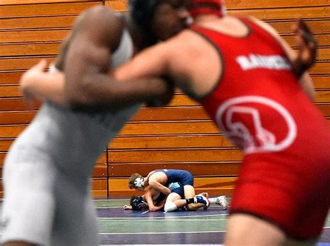 section 3 wrestling section iii wrestling class team chions crowned