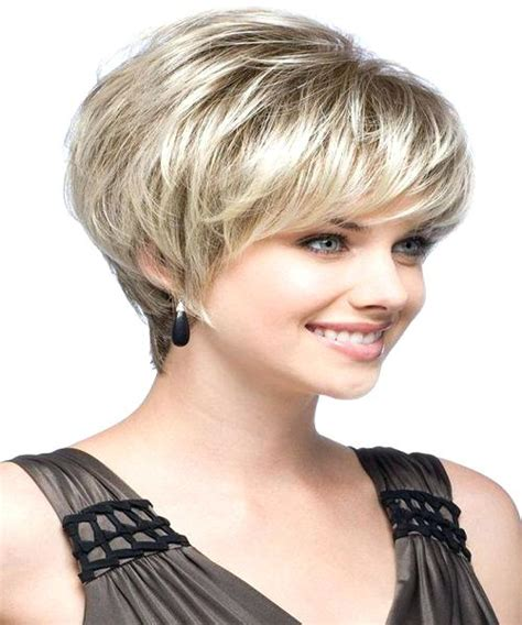 wedge cut for thick hair unique short wedge hairstyles for thick hair short wedge