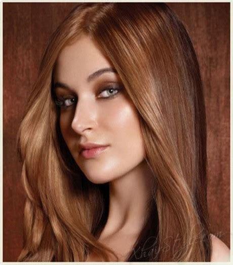 color avellana color avellana para el pelo cortes de pelo populares 2019
