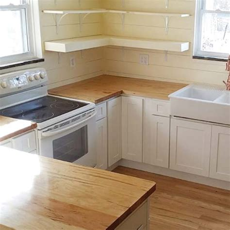 Countertops Maryland by Maple Countertop Maryland Wood Countertops