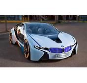 BMW Vision  Kezhandcars