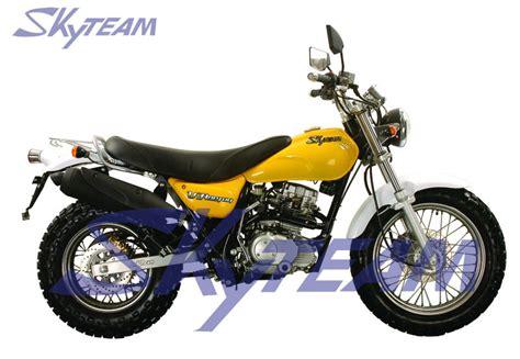 Skyteam Motorrad by Skyteam V Raptor 250 Ccm 4 Takt Motorrad Stra 223 E Ewg
