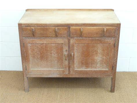 Limed Oak Sideboard heal s limed oak sideboard antiques atlas