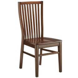on chair ronan tobacco brown dining chair pier 1 imports
